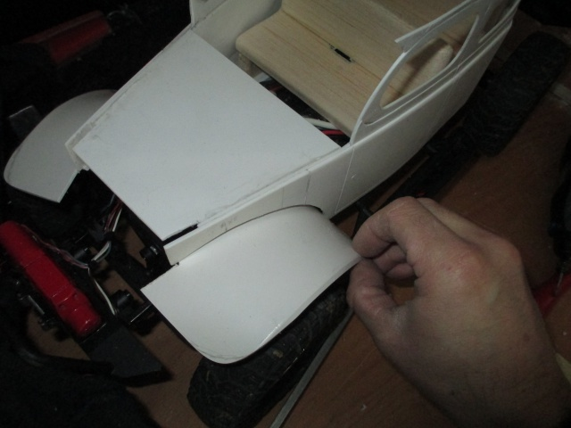 Futur projet, Dodge Legacy power wagon - Page 3 242347IMG1405