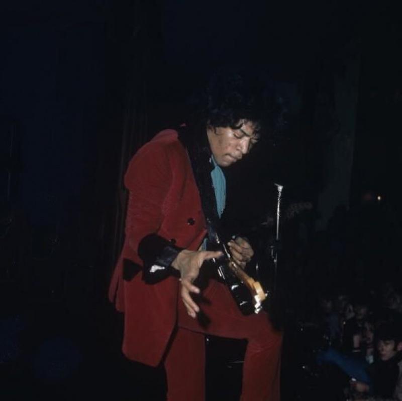 Hambourg (Star Club) : 17 mars 1967 [Premier concert] 24303619670316Hambourg02