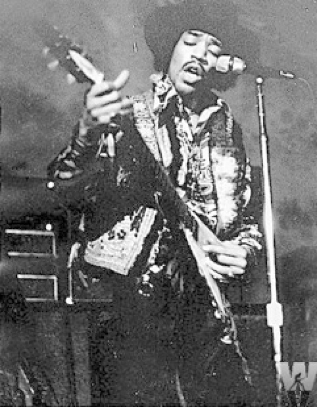 San Francisco (The Fillmore Auditorium) : 1er février 1968 [Second concert] 244497winterland222