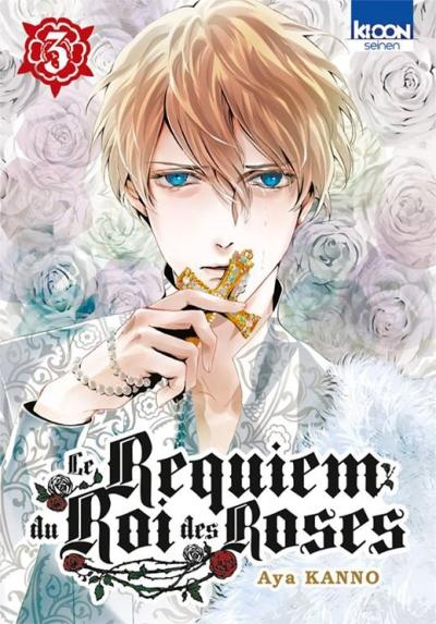 [MANGA] Le Requiem du Roi des Roses (Baraou no Souretsu) ~ 244527requiemroidesroses3kioon