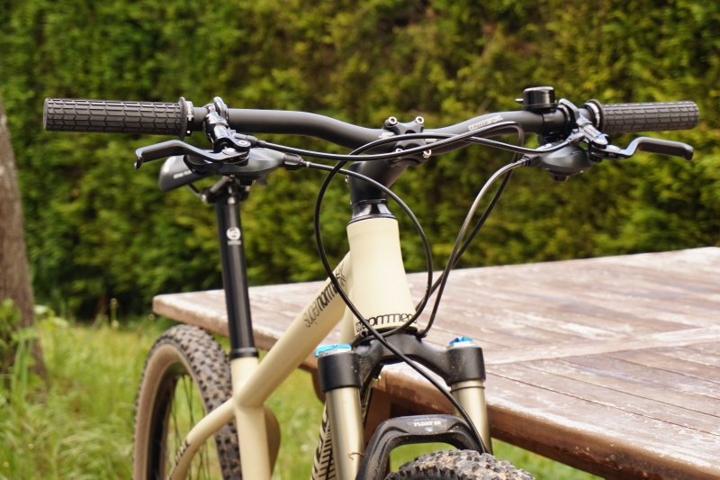 "[ JuLDeSiGn ] Commencal Supernormal 29"" 244730DSC03404"