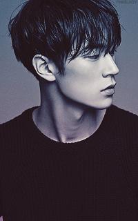 Park Seo Ham (KNK) [LIBRE] 24473468PK