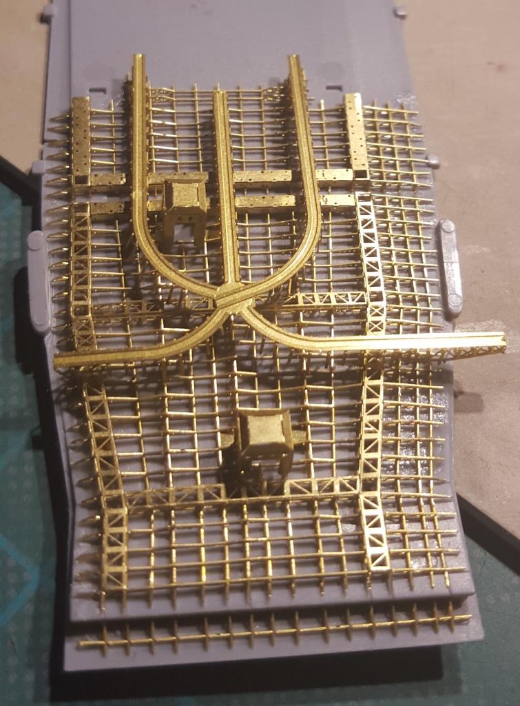 AKAGI 1/700 Hasegawa Kit PE et Pont en bois - Page 3 24540720160410205507