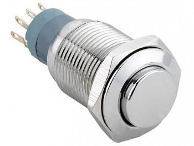 Montage feux additionnels à LED 245923poussoir