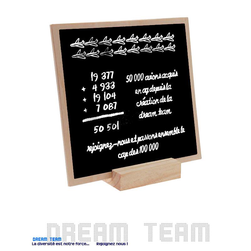 Dream Team Alliance - Portail 24822150000
