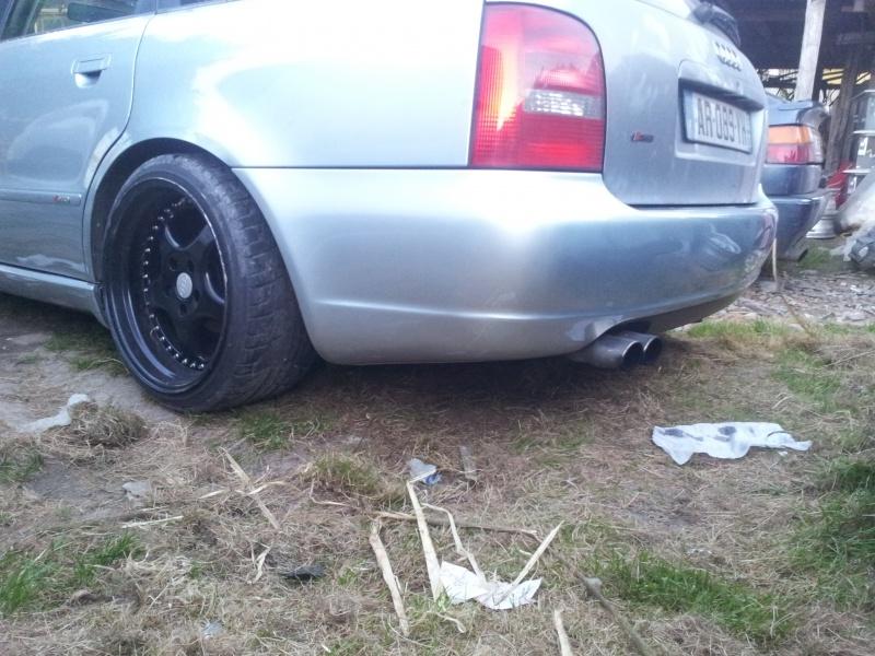 [Audi A4 B5 tdi 110]Mon Ptit T'audi N'a 4 248779FBIMG13684726780883288