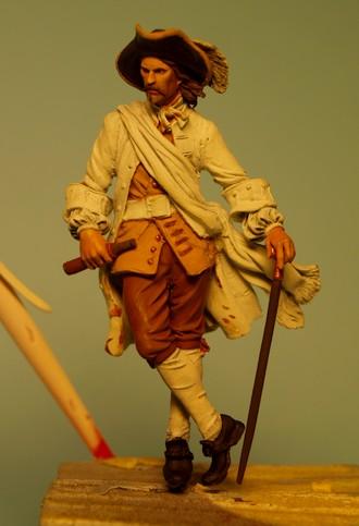 Gb Piraterie - William Kidd 249893WK10