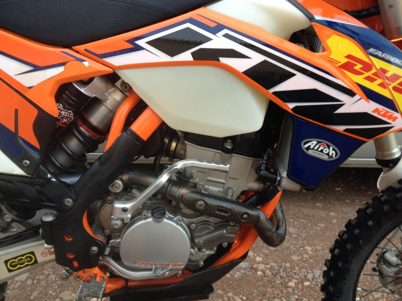 [VDS] KTM 250 (280) EXC-F Sixdays 2013 251190IMG3195