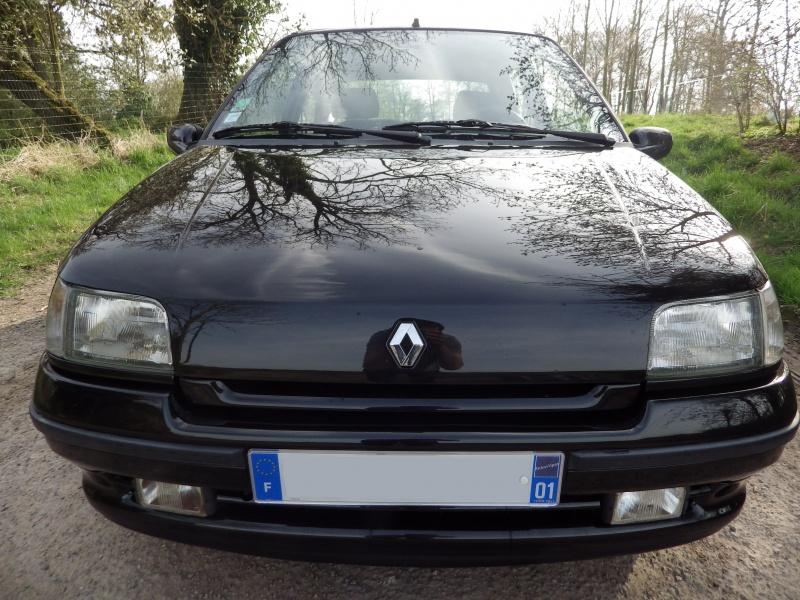 [RS2.0] Renault Clio I.2 RSi 1.8 8v  251524IMGP3265