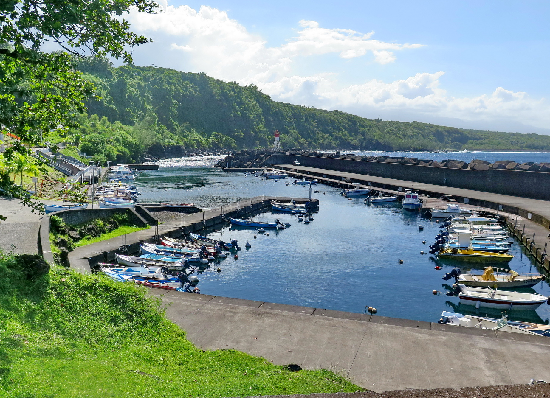 [Vie des ports] Les ports de la Réunion - Page 6 251597stjosephsterosedernierjour301