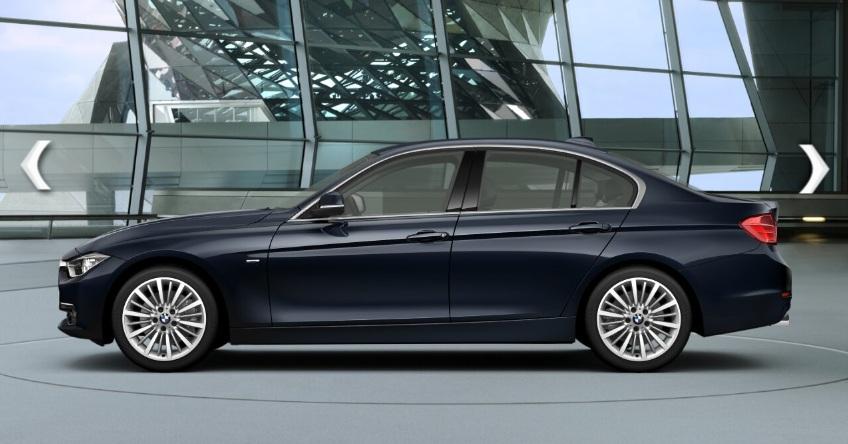 2011 - [BMW] Série 3 [F30/1] - Page 8 251648f30lux