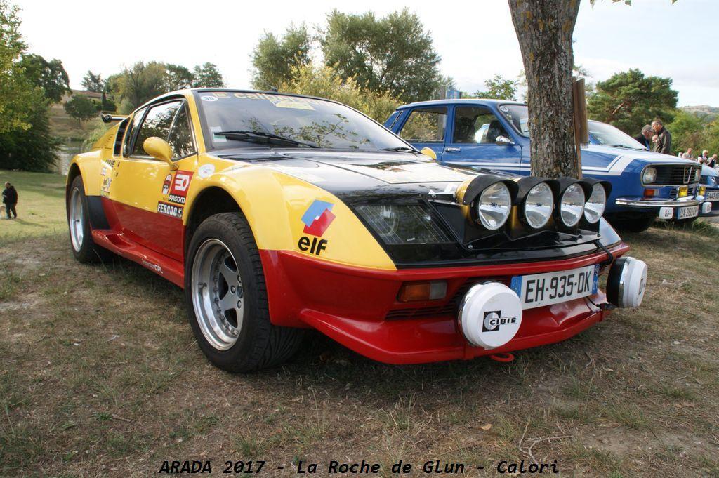 [26] 17/09/2017  4ème rassemblement ARADA à La Roche de Glun 251654DSC02160