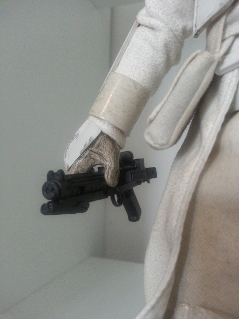 red360 review's : Star Wars Battle Of Hoth: Snowtrooper by Sideshow 25186720130426161026