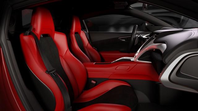 Ouverture des commandes pour la nouvelle Honda NSX 25217044312HondaNSX2015