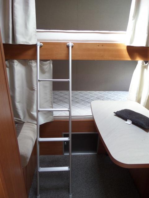 Itinéo SB740 nombeuses options à vendre. Vendu 252683SAM1335