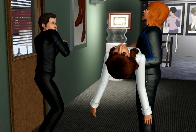 """[Terminé] Sims Histoires de Jobs """"Au bureau"""" - Page 16 252753Screenshot12"""