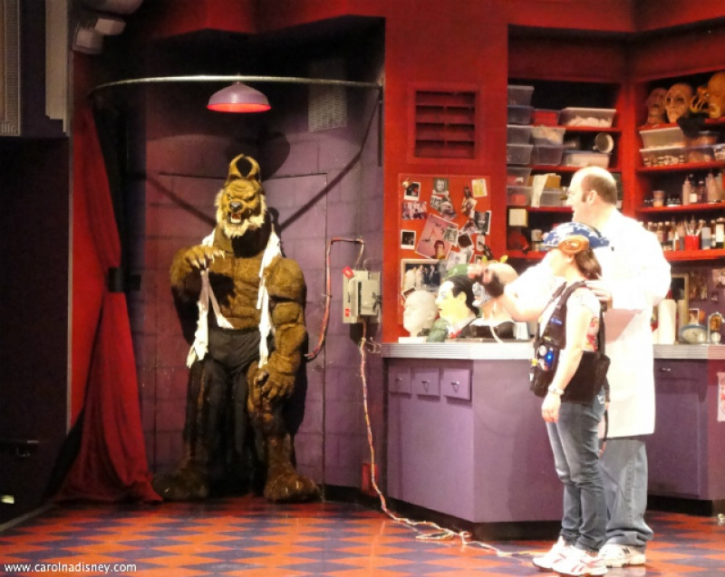 [18-31 octobre 2014] Voyage de noces à Walt Disney World et à Universal - Page 25 253207horror7