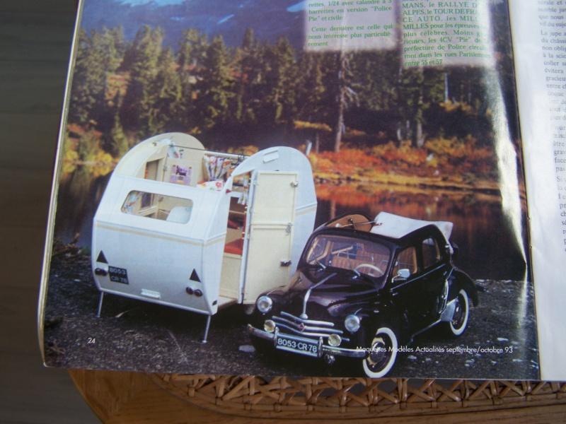 Renault 4CV  2533901002579