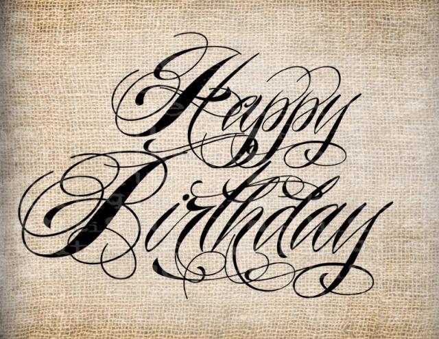 Bon anniversaire  Mc ptit clou  253604image208
