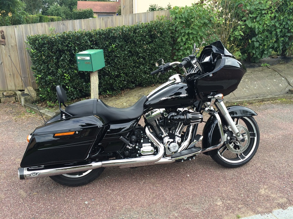 MODIFICATIONS ROAD GLIDE 2015 - Page 7 253643IMG5324