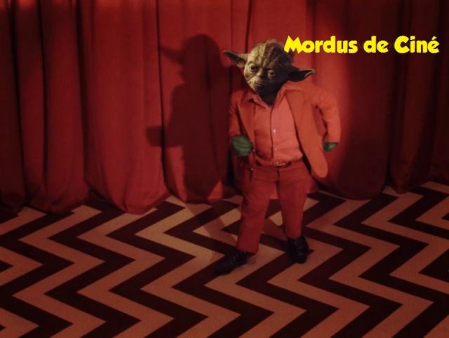Mordus de Ciné