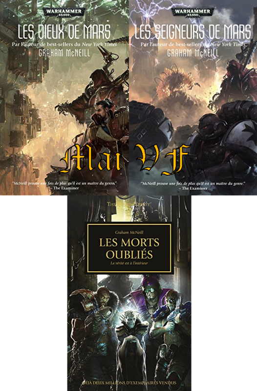 Sorties Black Library France Mai 2015 254041MaiVF