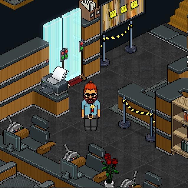 [Pixel Art] Commandes pour avatar forum 254717IMG3901