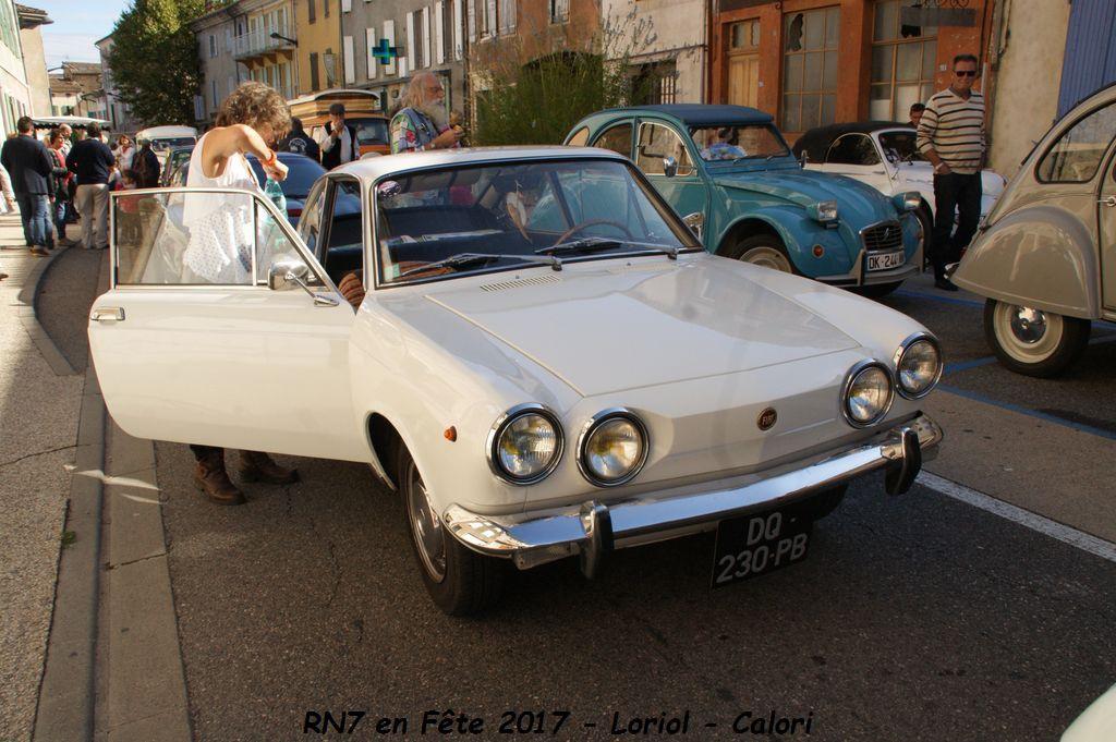 [26] 16-09-2017 / RN 7 en fête à Loriol-sur-Drôme 254919DSC01876