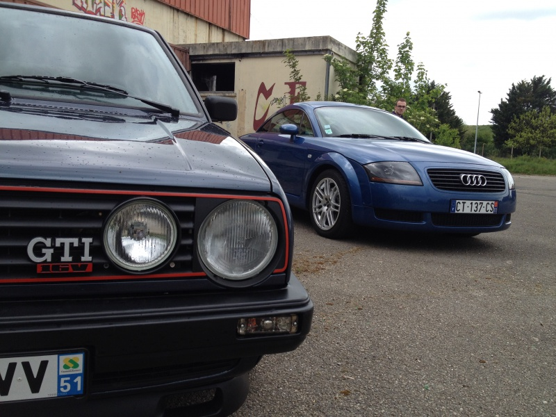 [Audi] TT 225 Quattro 255055IMG3176