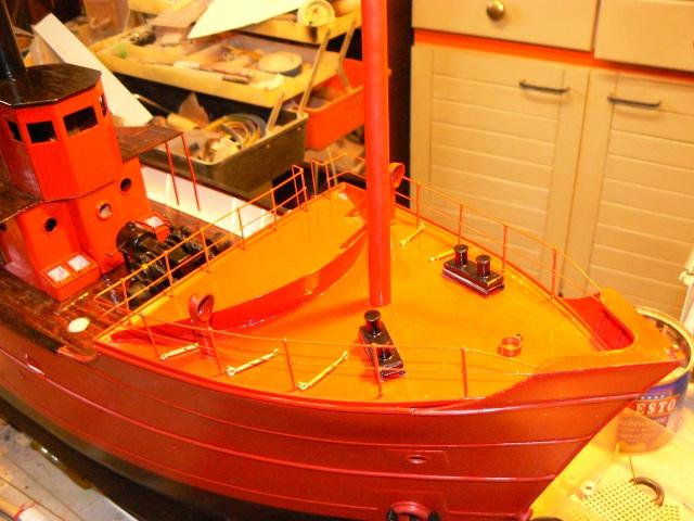 Bassurelle BF 7 sister schip du Sandettie - Page 2 255132P1200947