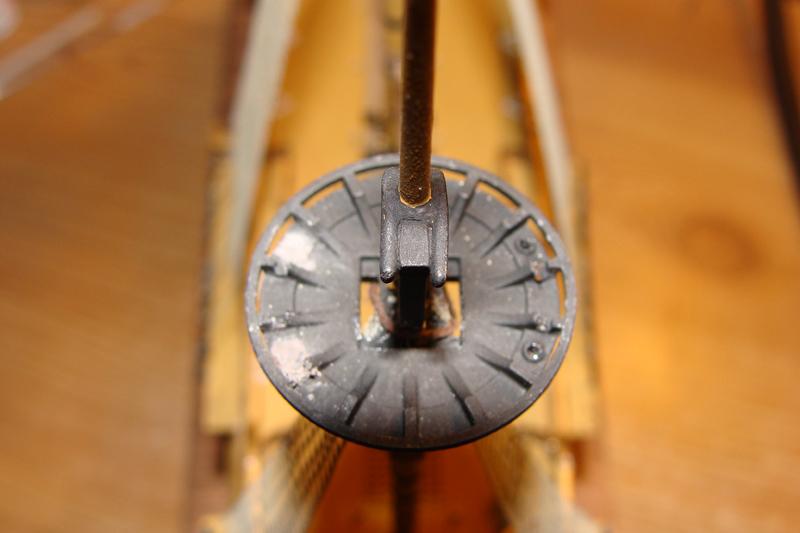 H.M.S. PRINCE - Airfix - Echelle 1/144ème - Page 2 255348DSC03769bis
