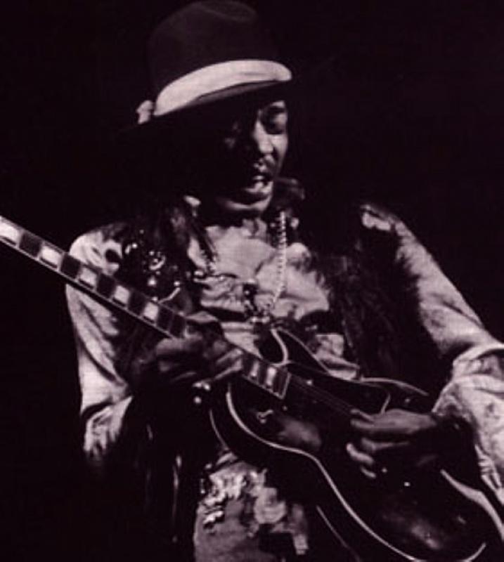 New York (Fillmore East) : 10 mai 1968 [Second concert] 25554719680510Fillmore2ndShowNB14