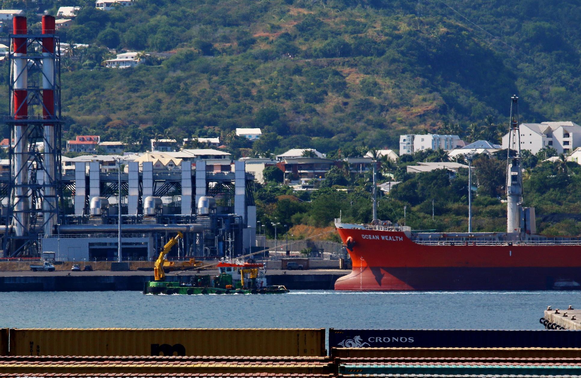 [Vie des ports] Les ports de la Réunion - Page 9 256224portest083