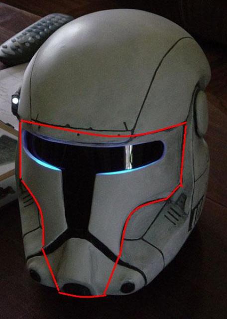 Replique Masque Sith 256308clonecommandorevan