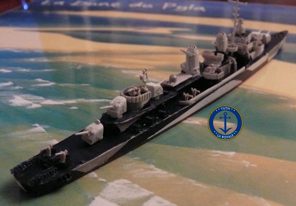 USS LUCE (Fletcher Class) 256443ussluce06