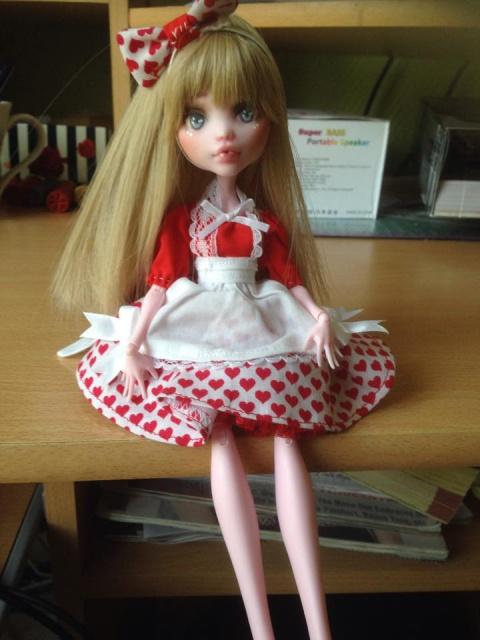 Mes dolls ^_^ 256467melissa