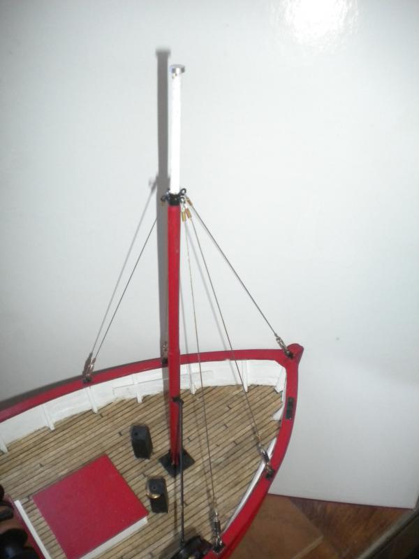 barque chalutiére au 1/20è d'après plans - Page 9 256906DSCN2624