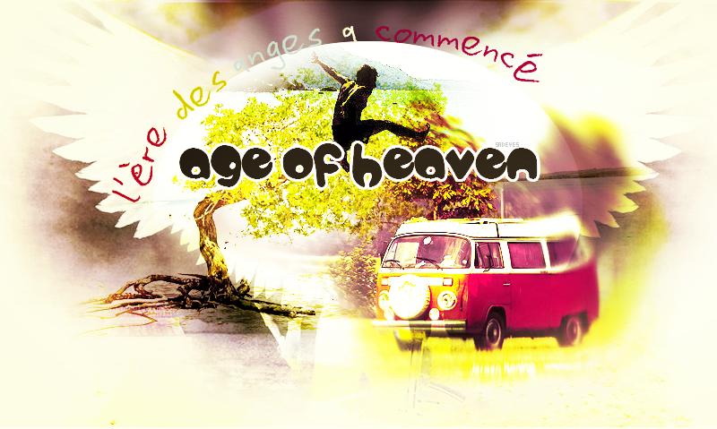 Age Of Heaven
