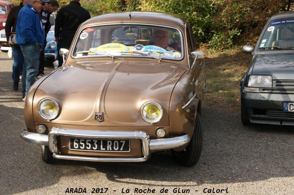 [26] 17/09/2017  4ème rassemblement ARADA à La Roche de Glun 257673DSC02184