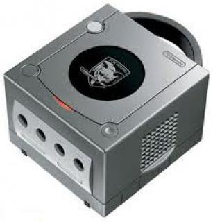 La Gamecube 257720Gcmetalgear