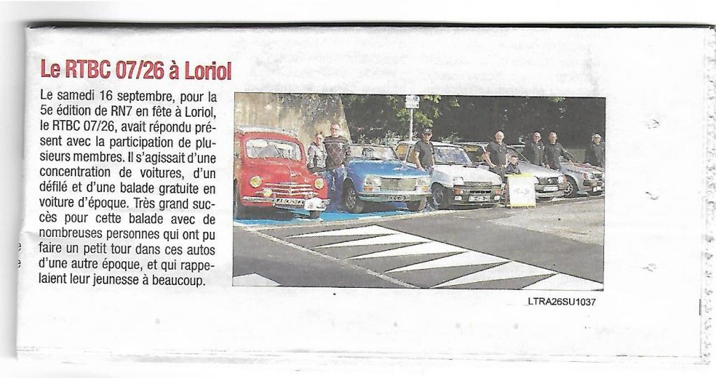 [26] 16-09-2017 / RN 7 en fête à Loriol-sur-Drôme - Page 5 258325TR21092017RN7enfte