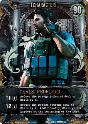 Les cartes du jeu Resident Evil 258666carte18