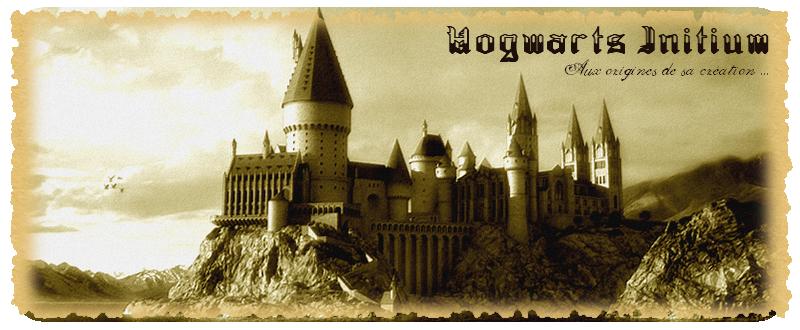 Hogwarts Initium