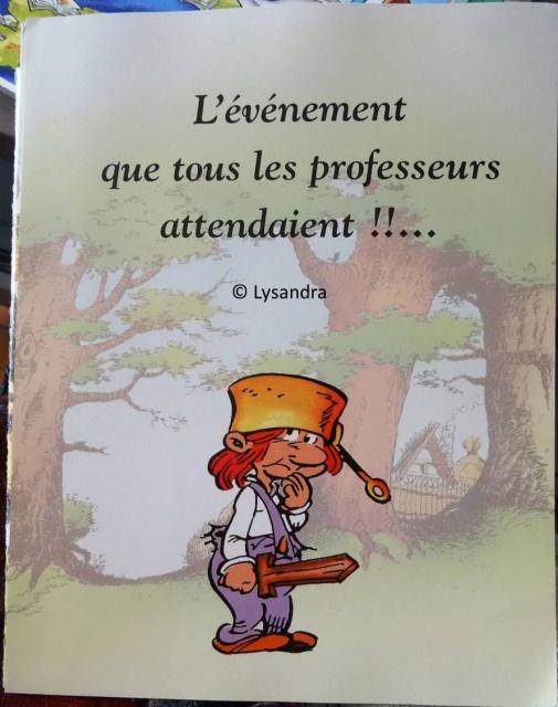 Dossier presse Astérix en langues étrangères 261881DP7