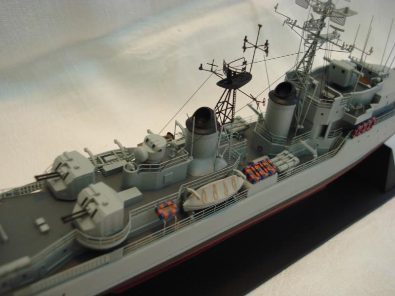 Escorteur d'escadre Cassard 1/400e L'Arsenal. 262655DSC04798