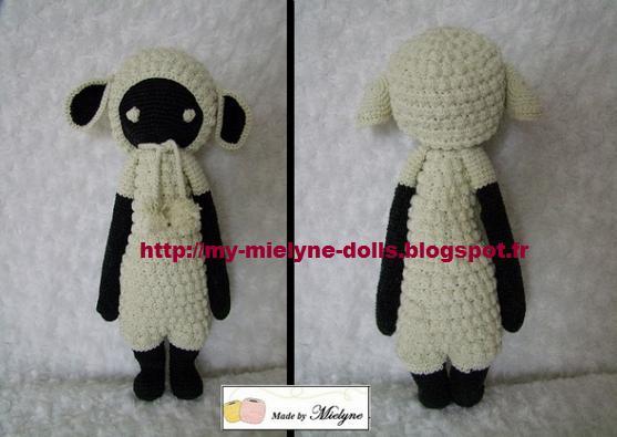 [créa doll] My Mielyne Dolls... 263592521