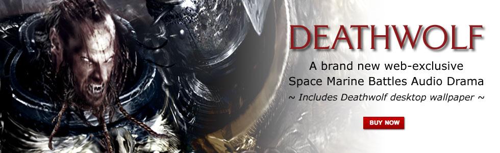 [Space Marine Battles] Deathwolf d'Andy Smillie - Audio 264039deathwolfbandeau