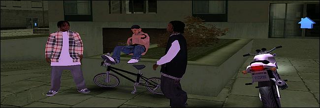 216 Black Criminals - Screenshots & Vidéos II 264440SCREEN1