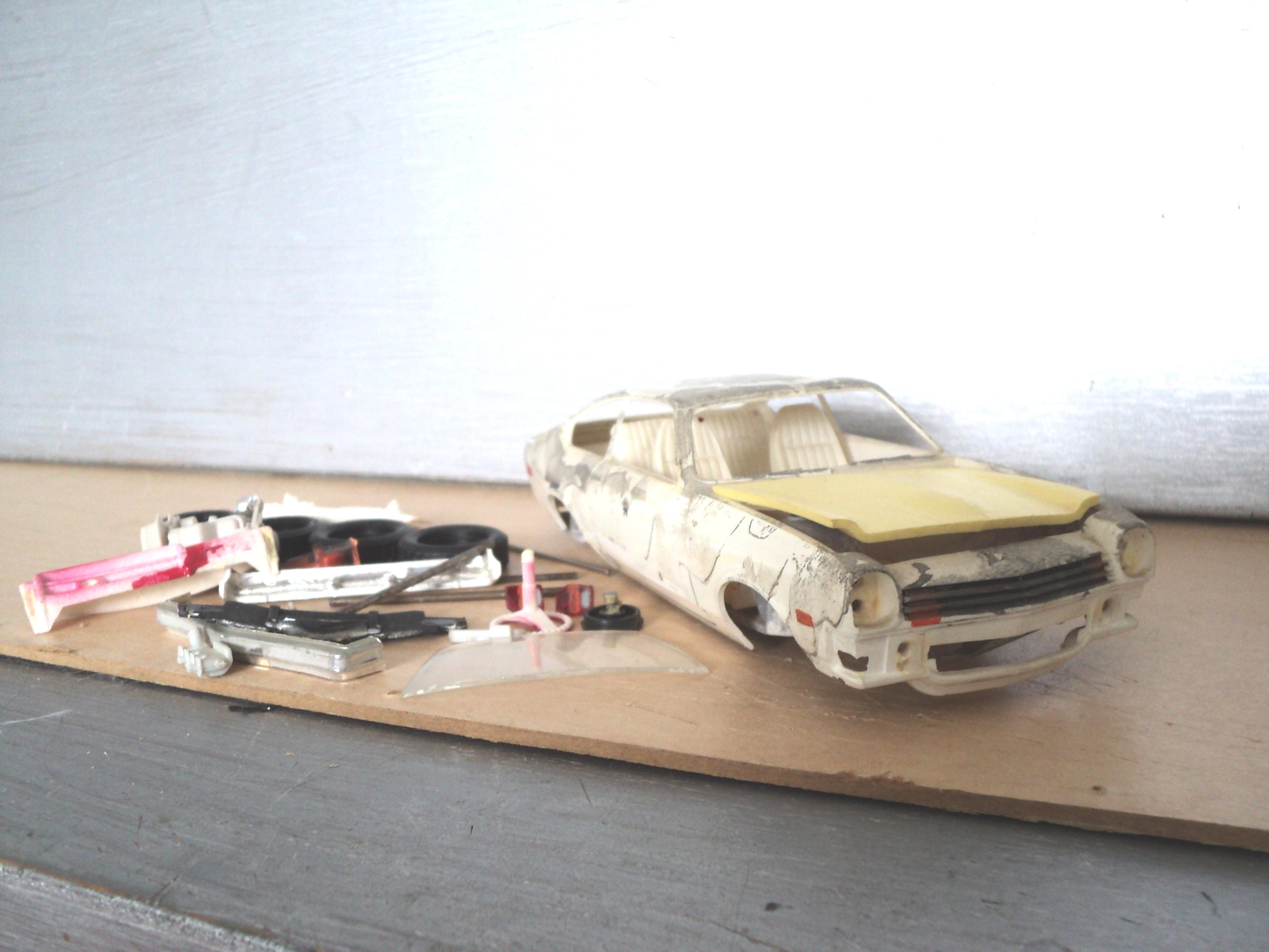 1977 Chevrolet Vega 2646361977ChevroletVega01