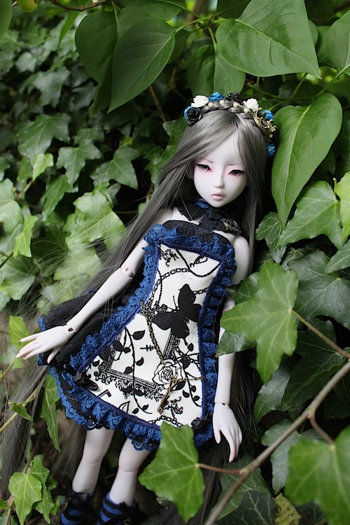 Nymeria (Sixtine Dark Tales Dolls) nouveau make-up p8 - Page 5 265127Alyssiapenche